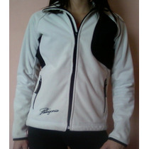Campera Elastizada Impecable