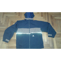 Espectacular Campera Adidas