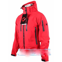 Camperas Softshell Importadas - Ultimas - Oferta