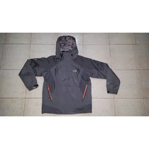 Campera De Mujer The North Face 3 En 1 Impermeable