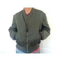 Campera Aviador (marca Original)