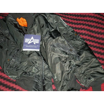 Campera Aviadora Original