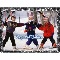 Campera Invierno-pluma-polar-colegio-niño-niña 6al16 Oferta