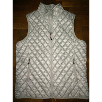 Chaleco North Face. Thermoball. Talle Xl. Damas. Original