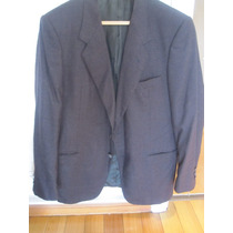 Saco Blazer Pierre Cardin Para Hombre Tailored In Usa Large