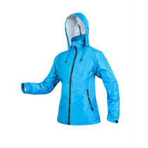 Rompeviento Dama Impermeable, Forro Dri Fit- Decamperas