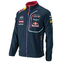 Campera Redbull Softshell - Vettel / Ent Inmediata_exkarg