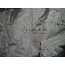 Campera Columbia Hombre 2xl Y 4xl Simil