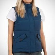 Roxy Quicksilver Adidas Chaleco Indiana - Bazzarola