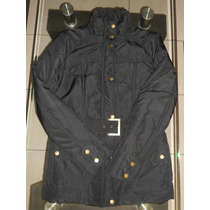 Campera Portsaid Talle S