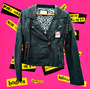 Campera Cuero Sex Pistols Johnny Rotten Punk Importada