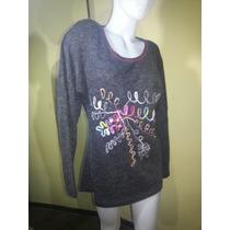 Sweaters Importado Talle M Divino