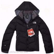 Campera De Pluma The North Face