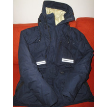Campera Hombre Northland Professional