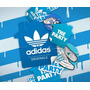 Conjunto Deportivo Adidas T 5 Campera Pantalon Gimnasia