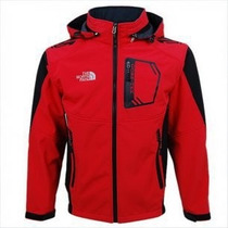 The North Face Gore Tex Soft Shell Campera