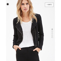 Campera Mujer Forever 21