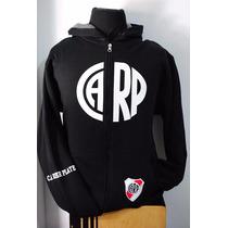 Campera Algodon Carp River Plate