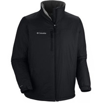 Campera Termica Columbia Hexie Height Omni-shield Outdoor