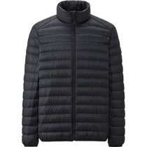 Uniqlo Hombre Campera Ultra Light Down Jacket Xs Hasta Xxxl