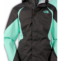 Campera The North Face Triclimate Hyvent 3 En 1 Polar Vent