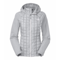 Campera The North Face Thermoball Hybrid Hoody 2015 Original