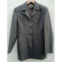 Saco,blazers Dama Yagmour Color Gris- Impecable!!! Offerta!!