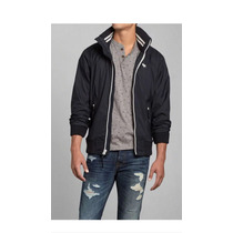 Abercrombie & Fitch Campera Bomber Jacket Talle L