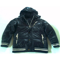 Campera Gap Inflable Impecable Adolescentes T14-15 Importada