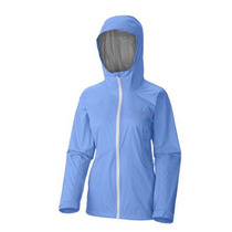 Campera Impermeable Columbia Evapouration Mujer Invierno