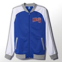 Campera Adidas Knicks New York Importada Usa