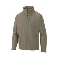 Campera Ascender Softshell Columbia Impermeable Omni Shield