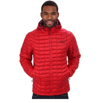 Campera The North Face Thermoball, No Pluma