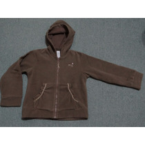 Campera Polar Cheeky 6-8 Años Nena