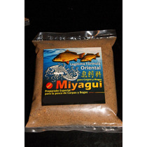 Carnada Masa De Pesca Preparado Tradicional Miyagui