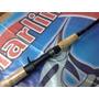 Caña Baitcast Spinit Amazon 2.10m 100% Grafito 15-30 Lb
