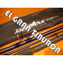 Caña Fivestar Gorrit 3t 4,20mts Surf Casting Rot Fg1403xhb