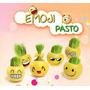 Cabeza De Pasto Emoji