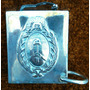 Antiguo Candado Escudo Argentino