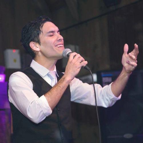 Cantante, Excelente Show Musical Ideal Cumples Bodas Eventos