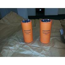 Capacitor Electrolitico 10000uf 200v Siemens