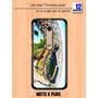 Carcasa Personalizada Moto X Pure / X3 / X Style / X Play
