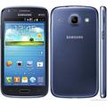 Carcasa Completa Samsung Galaxy Core I8260 Original + Film