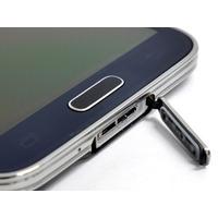 Tapa Impermeable Cobertor Puerto Usb Samsung Galaxy S5 Tapón