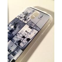 Carcasa Personalizada Samsung S3 S4 S4 Mini S5 S5 Mini Case