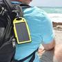 Cargador Solar Portatil 5000mah Celulares Iphone Samsung