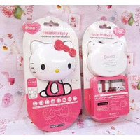 Power Bank Cargador Hello Kitty 8000mah Iphone Sams Zona Sur