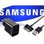 Cargador Pared Samsung Galaxy Tab P1000 Adaptador Original