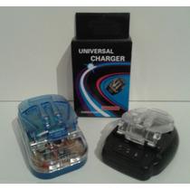 Cargador Universal Batería Celular - Zona Centro