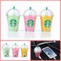 Cargador Portatil Bateria Powerbank Starbucks 8800mah Frapu